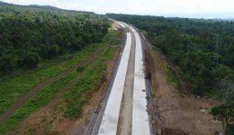 Rp1 Miliar Alokasi Dana Riveuw Untuk Pembangunan Ring Road Kotamobagu di APBN 2020