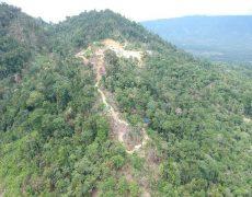 """Pemkab Bolmong : """"Lokasi Potolo Berada di Wilayah Administrasi Desa Tanoyan Selatan"""
