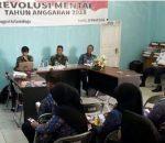 Bersama Kodim 1303 Bolmong, Pemkot Kotamobagu Gelar Sosialisasi Revolusi Mental