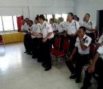 Pemkot Kotamobagu Biayai 20 Security, Diklat di SPN Karombasan