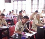Pemkot Kotamobagu 'Fit-Propertest' Pejabat Tinggi Pratama