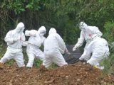 Pemkot Kotamobagu Sedang Bentuk Tim Pemakaman Jenasah Covid 19