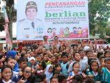 """Walikota Tatong Bara : """"Lurah dan Sangadi Wajib Sosialisasikan 21 Indikator Perlindungan Anak"""""""