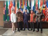 Koperasi Mediow Potolo Bolmong, Resmi teken MoU dengan Koperasi Hatama