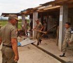 Perusakan Fasilitas PT Conch,Polda Sulut Tetapkan 27 Orang Tersangka