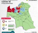 Update 05 Mei 2020, PDP dan ODP di Kota Kotamobagu Turun Jadi 11 Orang