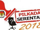 DPT Pilwako Kotamobagu 27 Juni 2018, Sebanyak 85.800 Jiwa