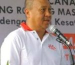 Pjs Walikota Rudi Mokoginta Ucapkan Terimakasih Kepada Gubernur Olly Dondo Kambey
