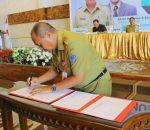 Pjs. Walikota Buka Resmi Musrembang 2018, Penyusunan RKPD Tahun 2019