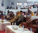 Pjs.Walikota Bangga, Tahapan Debat Publik Pilkada Kotamobagu Berjalan Kondusif
