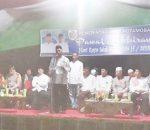 Jelang Idul Fitri 1439 Hijriah, Walikota Lepas Resmi Pawai Takbiran