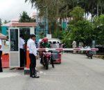 Potensi Parkiran Kotamobagu Mampu Dongkrak Capaian PAD