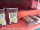 Sukses Produksi Pupuk Organik, Karya Para Murid SMP Negeri 3 Kotamobagu