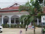 Ruang Instalasi Gawat Darurat RSUD Kotamobagu Telah Tempati Bangunan Baru