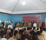 Tenaga Medis Bolmong Raker 'With' Gubernur Sulut