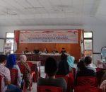 KPU Tetapkan Paslon Djainudin-Suharjo; MS Dukungan Calon Walikota/Wakil Walikota