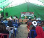DPRD Boltim Gelar Reses di Kecamatan Nuangan dan Kecamatan Nuangan Barat