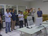 "KIP Sulut : ""di Provinsi Sulut Baru 3 Daerah Miliki Data Center, Termasuk Kota Kotamobagu"""