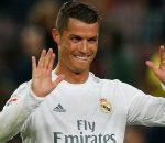 Ronaldo : Inter dan Juventus Inginkan Saya