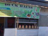 Bebek Bumbu RW Olahan Papa Esy di Kotobangon Diminati Ribuan Pelanggan
