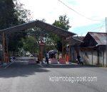 """Perda Kenaikan Tarif Retribusi Parkir Dimeja Walikota Kotamobagu"""