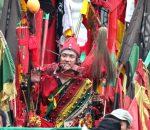 Walikota Tatong Bara Akan Buka Festival Cap Go Meh, Imlek 2568