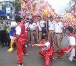 Pemkot Kotamobagu Ucapan Terimkasih Atas Suksesnya Karnaval Budaya