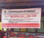 Pemkot Kotamobagu Mulai Tindak Tegas Restoran Tak Jujur Bayar Pajak