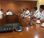 Komisi V DPR RI Suport Penuh Bandara Lolak