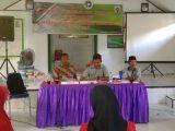 Sangadi Inomunga Syahril Datuela, Tingkatkan Kapasitas SDM Pemberdayaan Bumdes
