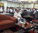 14 Sangadi dan BPD se-Kota Kotamobagu, Ikut Bimtek di Jakarta
