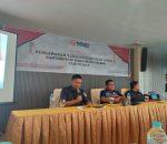 Dihadiri Supariady Pangelu, Bawaslu Kotamobagu, Gelar Kegiatan Sosialisasi With Mitra Wartawan