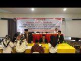 Di kawal Bawaslu,  KPU Kotamobagu Gelar Pleno Penetapan Kursi dan Calon Anggota Terpilih DPRD