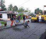 Tahun 2018, 11 Titik Ruas Jalan Kotamobagu Disentuh Rp34 Miliar