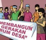 Sehan Landjar 'Plototi' 4 Program Unggulan Desa di Boltim
