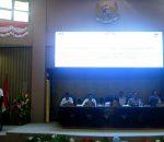 Pemkab Boltim Gelar Forum Konsultasi Publik RPKD 2020