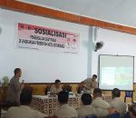 Sekda Kotamobagu Laporkan Kasus Gratifikasi ke- KPK RI