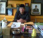 Pansus DPRD Bolmut Gelar Rapat LKPJ Tahun Anggaran 2016