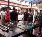 Brutalisme, Sajam dan Kekerasan di Tiberias, LP3T Dukung Langkah Tegas Polres Bolmong