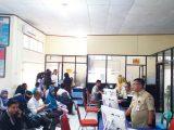 Lebih Seribuan Pencaker, Sudah Legalisir Dokumen di Dinas Duk-Capil Kota Kotamobagu