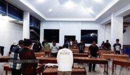 """Suasana Syahdu Lantunan Suara Kolintang Dari Rudis Walikota Kotamobagu"" (1)"