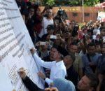 Pasca Pilkada, Masyarakat Kotamobagu Diimbau Rekonsiliasi Persaudaraan