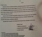 3 Calon Sangadi Desa Nonapan 1, Terlapor di Polres Bolmong