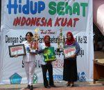 Pemerintah Kotamobagu Raih 3 Penghargaan Kesehatan