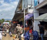 """Sahaya Mokoginta : """"Terimakasih Kepada Seluruh Pedagang Pasar Mentaati Edaran Walikota Kotamobagu"""""""""""