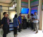 KB Antara dan Diskominfo Kotamobagu, Survei Lokasi Pembangunan Videotron