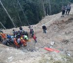 Kapolda Sulut Diminta 'Tetap Konsisten' Tutup Tambang Emas Ilegal Blok Bakan