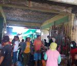 Masih Ramai Dikunjungi Warga, Pasar di Kotamobagu Berjalan Normal