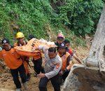 Korban Tertimbun Massal Peti Bakan, Hingga Siang Ini, 26 Warga Ditemukan