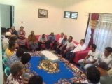 Puluhan Tokoh Masyarakat Bolsel Bersilahturahmi With Benny Rhamdani